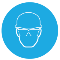 head-and-eye-protection