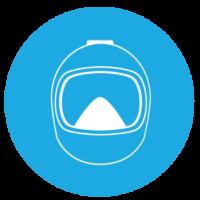 two-piece-locking-anti-panic-helmet